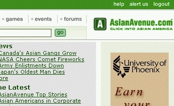 asianavenue