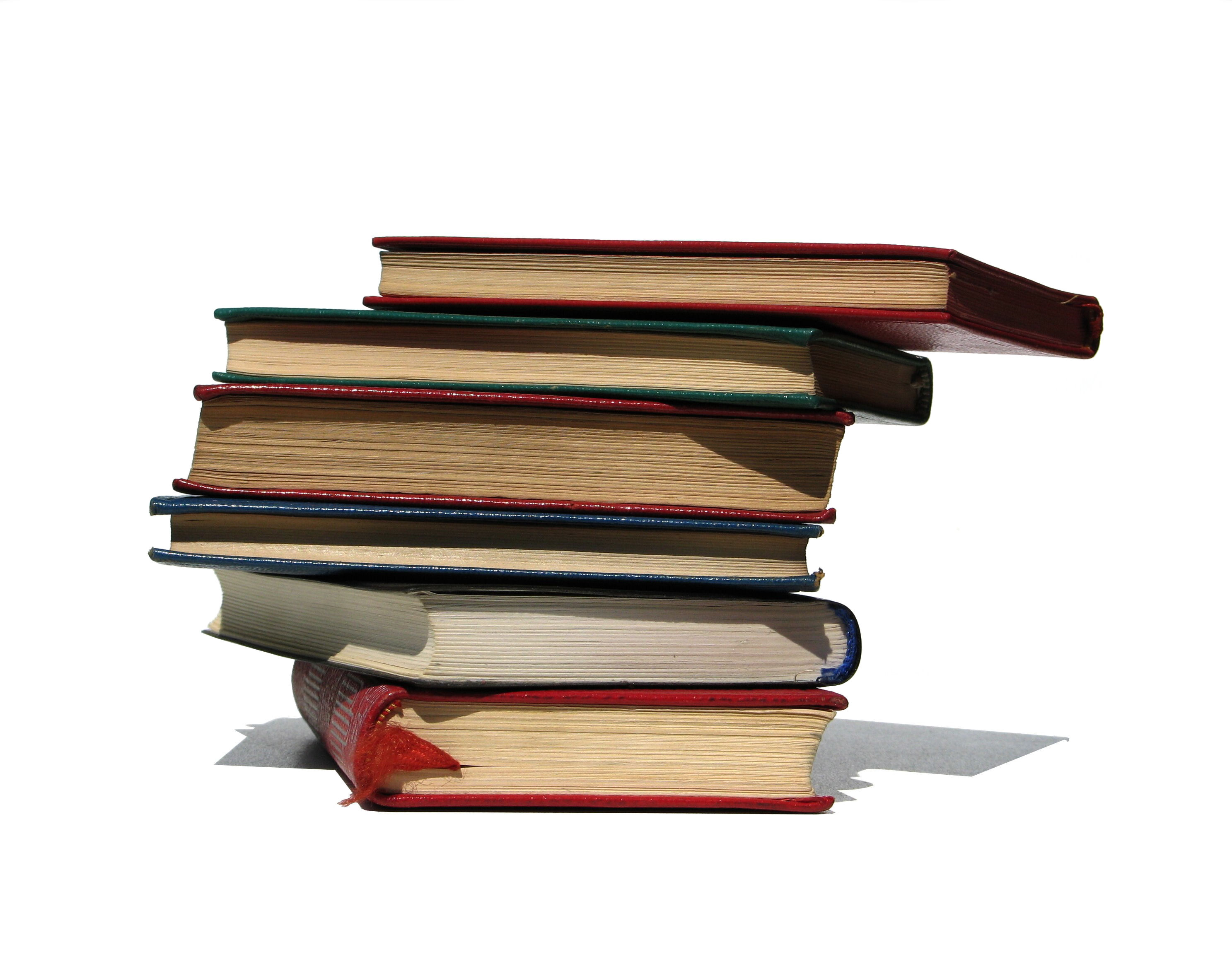 Choosing Where To Publish Academic Books
