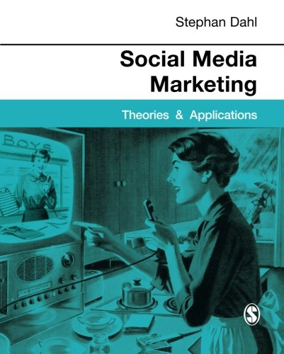 Social Media Marketing - Theories and Applications