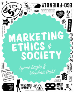 EAGLE_MARKETING ETHICS AND SOCIETY