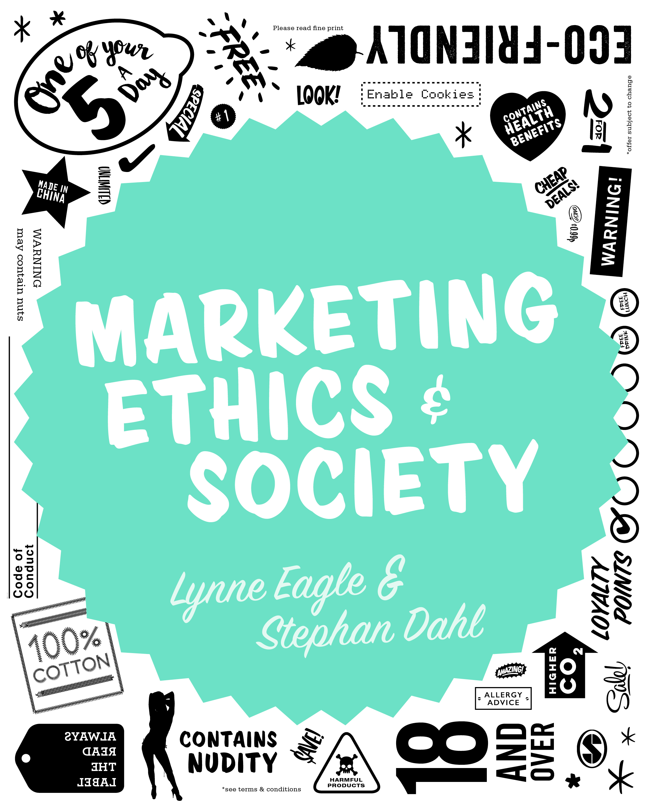 advertising ethics Code of ethics members of the american marketing association are committed to ethical professional conduct they have joined together in subscribing to this code of.